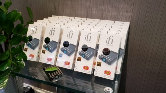 iFi Xcan! HOT PRODUCT-IN STOCK!