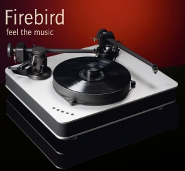 DR.FEICKERT ANALOGUE 