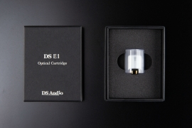 DS-E1 OPTICAL CARTRIDGE + EQUALIZER