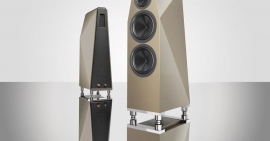 ZELLATON SPEAKERS