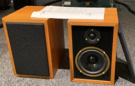 MAD SPEAKERS