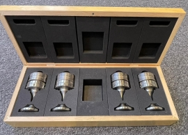 TRACK AUDIO