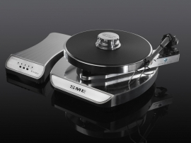Diamond Synergy Turntable